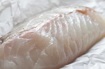 Pier Fish Frozen Seafood